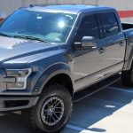 Ford Raptor detailed in Brambleton Virginia